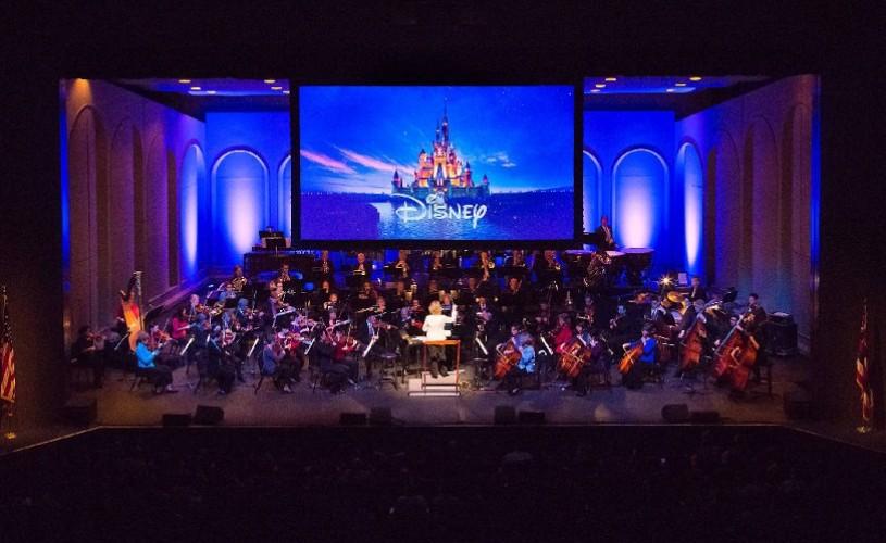 Disney Magical Music from the Movies, în premieră în România