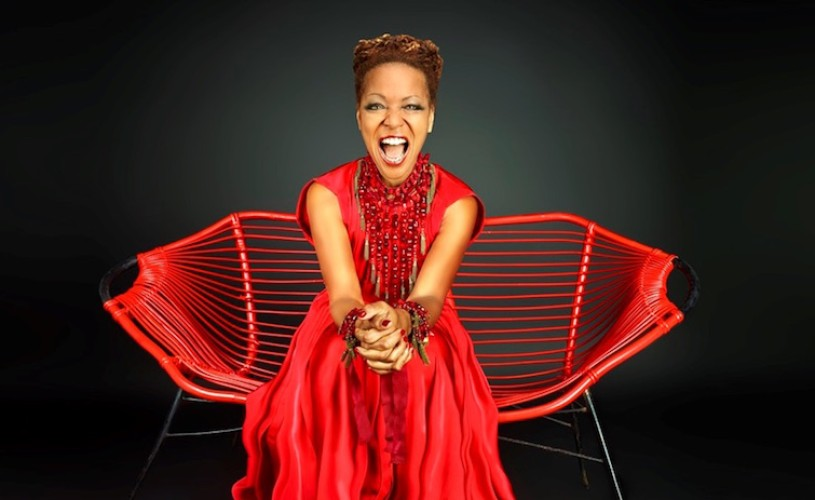 Lisa Simone, The Kenny Werner Trio și Trilok Gurtu, la Bucharest Jazz Festival