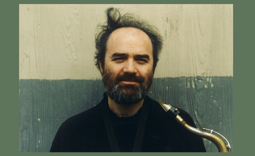 Nicolas Simion, câştigătorul Concursului New Jazz Works