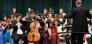 Primul concert din Vara Magică 2016 la Ateneul Român