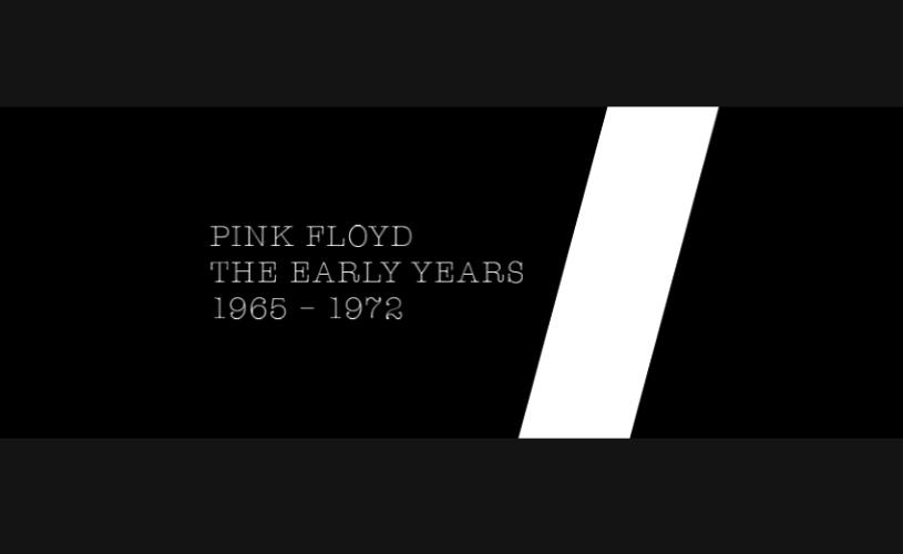 "Pink Floyd va lansa un… ""cufăr"" cu piese inedite"