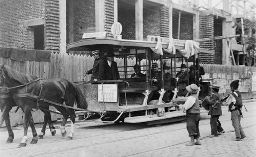 Transportul în comun – o afacere care a scârțâit totdeauna la București