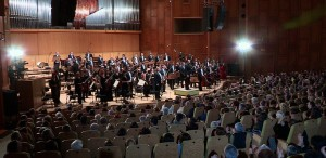 Șase mari orchestre din Europa şi Asia în nouă concerte la RadiRo