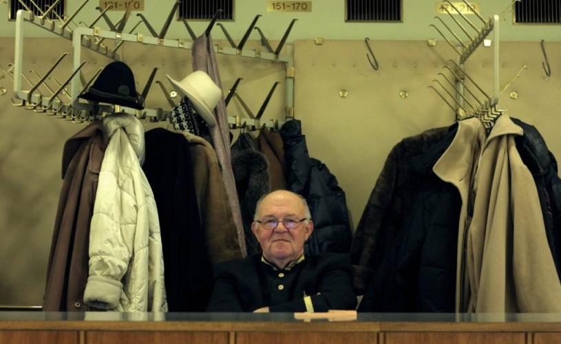SECONDO ME, un documentar de Pavel Cuzuioc, la Festivalul de Film de la Locarno