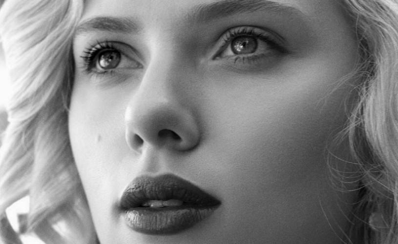 """Scarlett Johansson, """"comoara"""" de la Hollywood"""