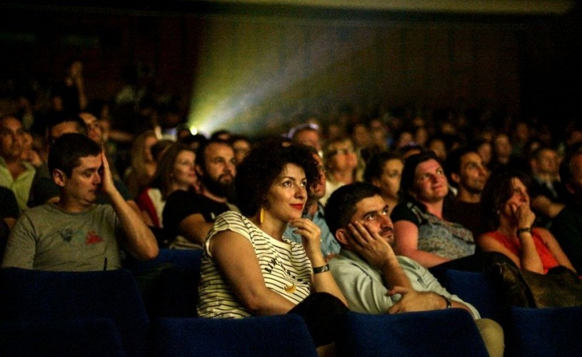 """""""Viața e o trompetă"""" a câştigat trofeul Ceau, Cinema!"""