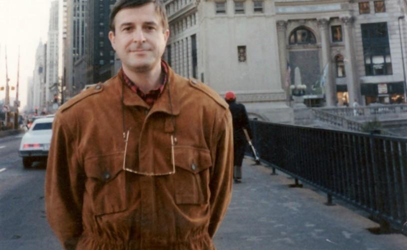 Ioan Petru Culianu, un destin fabulos curmat de un glonț într-o toaletă