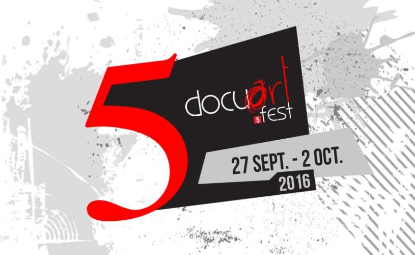 A 5-a ediție a București Docuart Fest anunță 6 zile de diversitate cinematografică