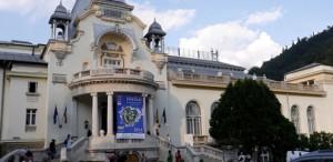 """Festivalul Internaţional """"Enescu şi muzica lumii"""", la Sinaia"""