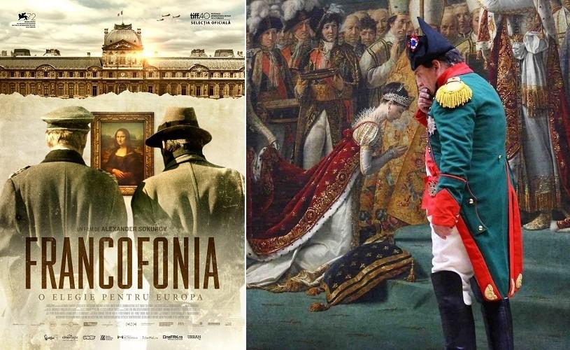 """""""Francofonia"""" lui Alexander Sokurov, din 22 iulie la cinema"""