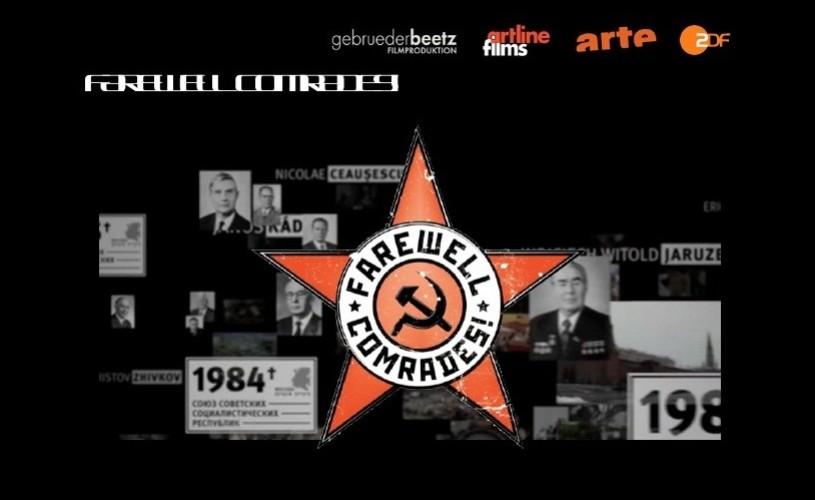 Adio, Tovarăşi!, la TVR