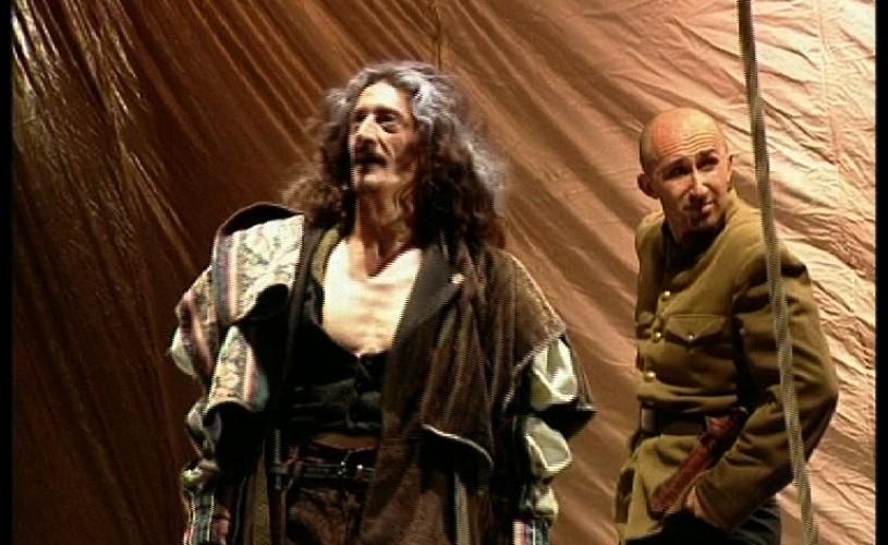 Aniversare Shakespeare: Othello, la TVR