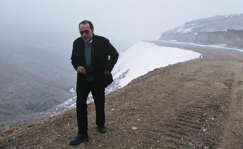 S-a stins din viaţă Abbas Kiarostami, unul dintre cei mai mari regizori ai lumii