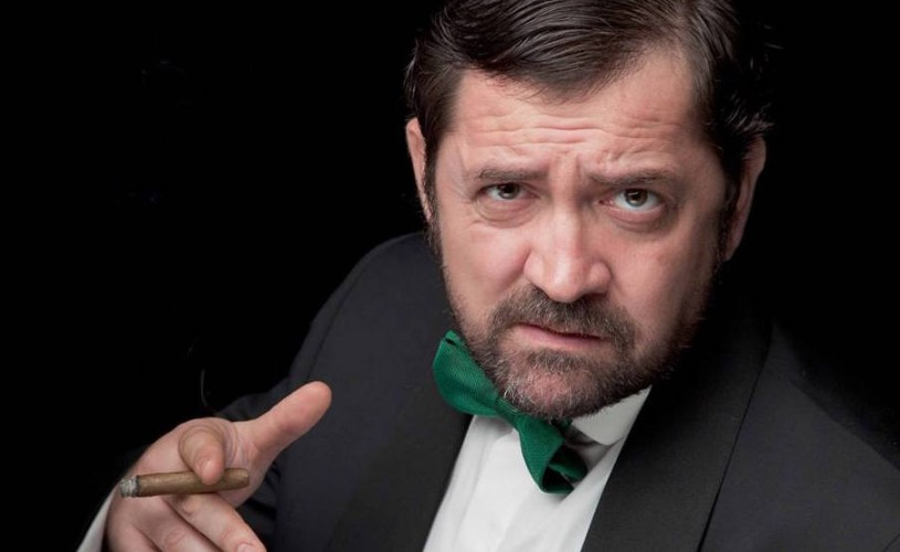 """Liviu Cheloiu, despre șansa în teatru și """"BABEL F.A.S.T."""""""