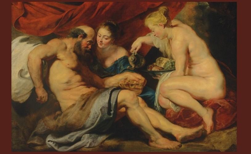 Un tablou de Rubens, vândut cu 52 milioane de euro