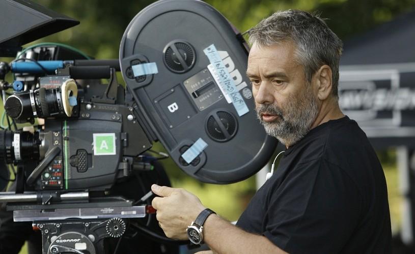 Luc Besson, condamnat să plătească despăgubiri pentru plagiat