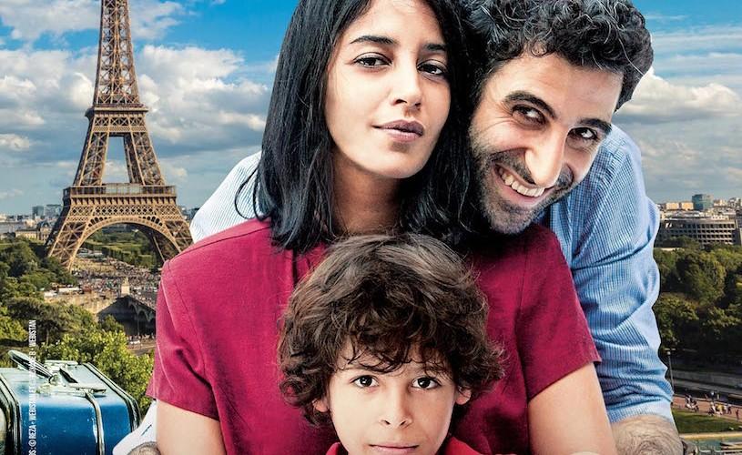 """Noi 3 sau nimic"" – o comedie despre odiseea unei familii aparte"