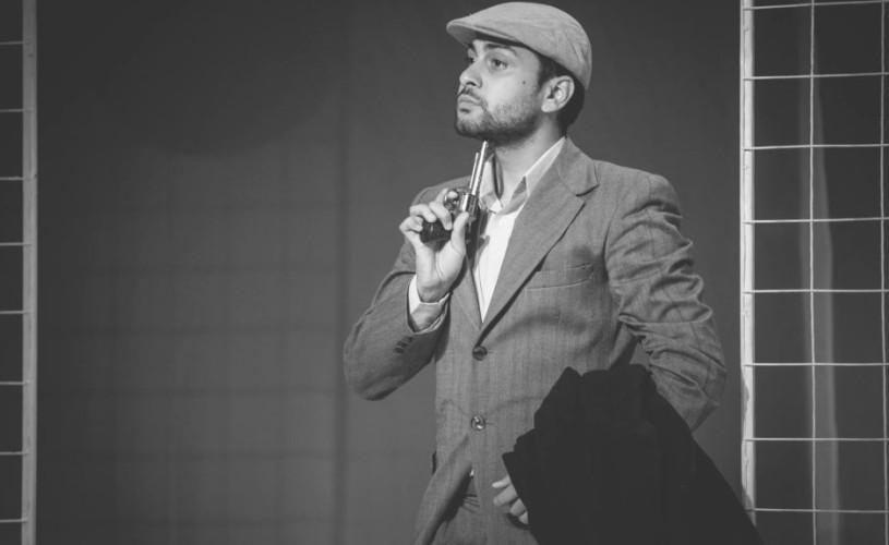 """Ionuţ Niculae, actor: """"Ştiu sigur că sunt talentat. Noroc să am!"""""""
