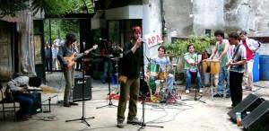 Divan Film Festival - Povești urbane din Balcani