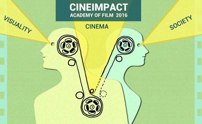 Înscrierile la Academia de Film CINEIMPACT, până pe 22 August
