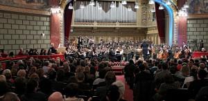 Toamna are o nouă coloană sonoră - muzica de la Bucharest Music Film Festival