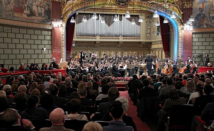 Toamna are o nouă coloană sonoră – muzica de la Bucharest Music Film Festival