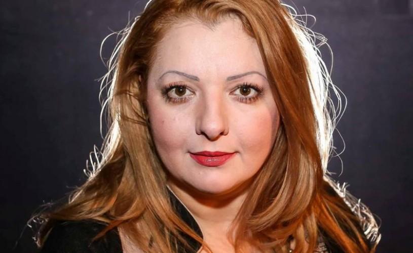 """Dana Dumitrescu: Pentru anul următor am în minte un proiect """"Ovidius"""", pentru că se împlinesc 2000 de ani de la moartea lui"""