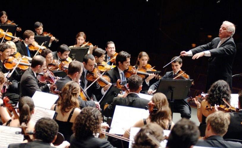 Daniel Barenboim lansează un canal despre muzică și teme de actualitate