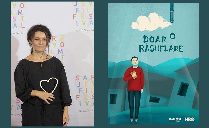 """""""Doar o răsuflare"""", cel mai bun film documentar la Festivalul de la Sarajevo"""