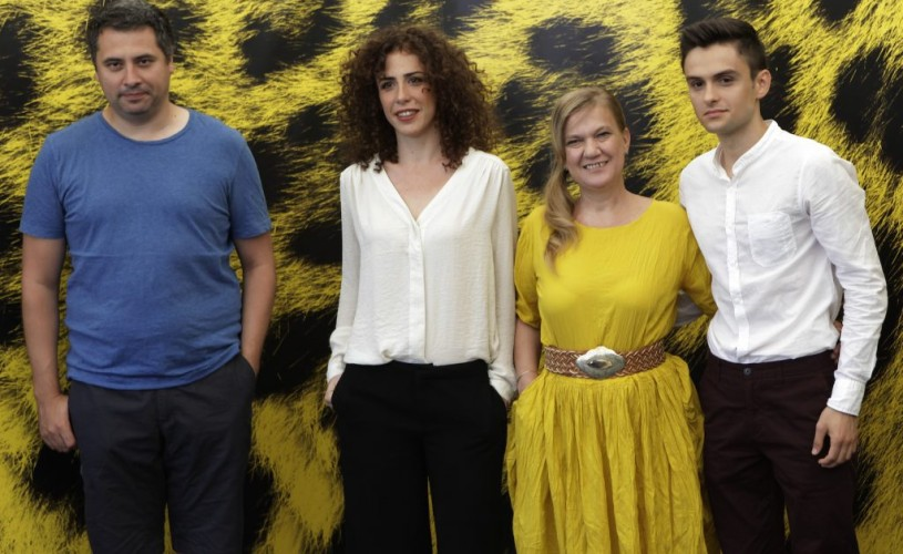 """""""Inimi cicatrizate"""" a câștigat Premiul Special al Juriului la Locarno"""