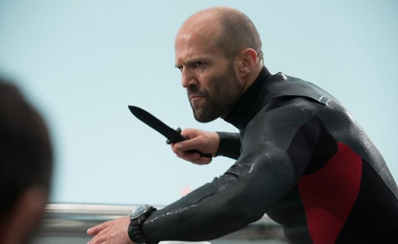 """Jason Statham se întoarce pe marile ecrane, din 26 august, cu ,,Mecanicul 2"""""""