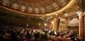 Biletele pentru Concertul de deschidere și Finala de Pian a Concursului Enescu 2016 s-au epuizat