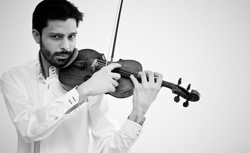 Cei mai buni tineri muzicieni ai lumii concertează la Sala Mare a Ateneului Român
