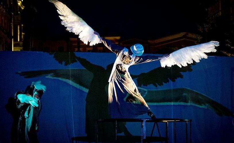 FEST-FDR 2016 deschide toamna teatrală autohtonă