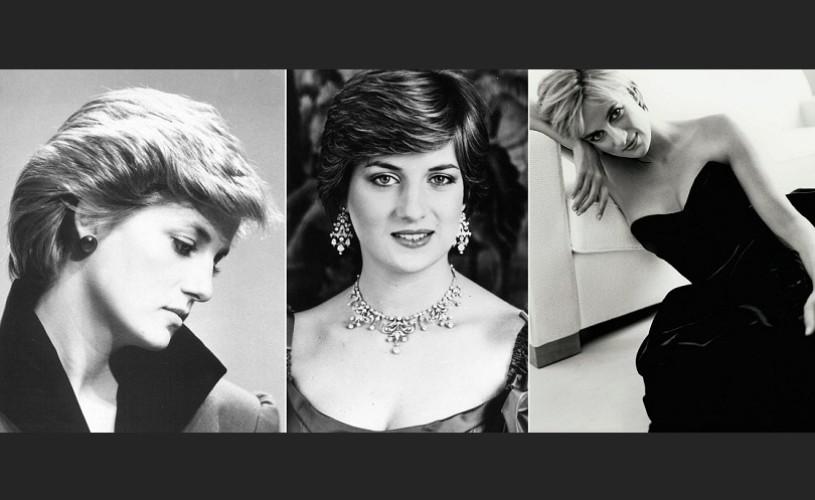 20 de ani de la moartea prinţesei Diana