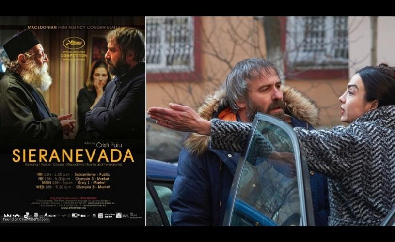 """""""Sieranevada"""", propunerea României la Oscarul pentru film străin"""