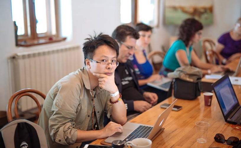 """Yao Wang, critic de film: """"Porumboiu este un explorator. Puiu este un filosof"""""""