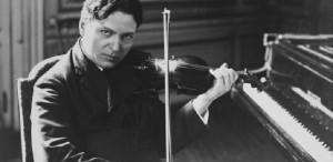 Ore trăite cu George Enescu