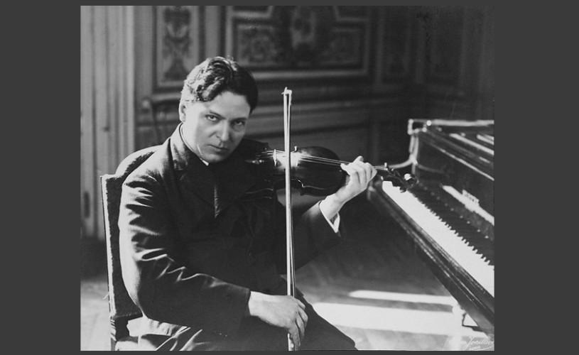 Enescu 135, la Radio România Muzical