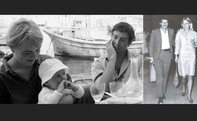 Scrisoarea lui Leonard Cohen către muza sa, Marianne