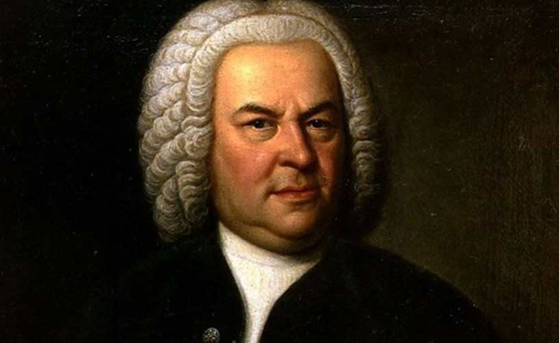 O zi din viața lui Johann Sebastian Bach