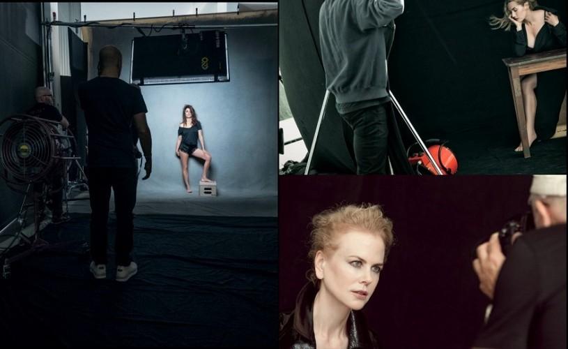 Cruz, Kidman, Thurman, Winslet & more. Calendarul Pirelli 2017