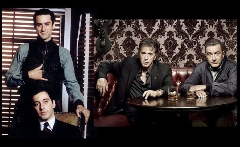 De Niro și Al Pacino, reuniți de Academia de la Hollywood