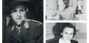 Între Paris, New York și frontul de război - tinerețea Reginei Ana