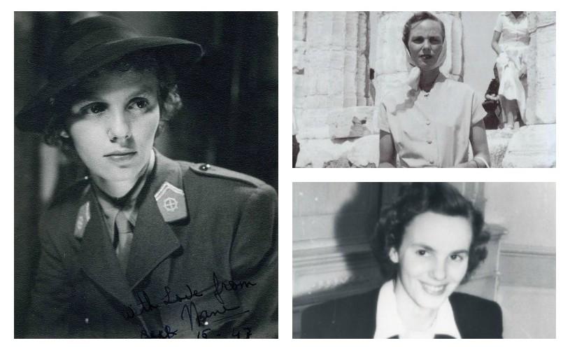 Între Paris, New York și frontul de război – tinerețea Reginei Ana
