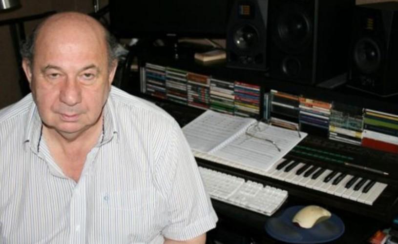 A murit compozitorul Adrian Enescu