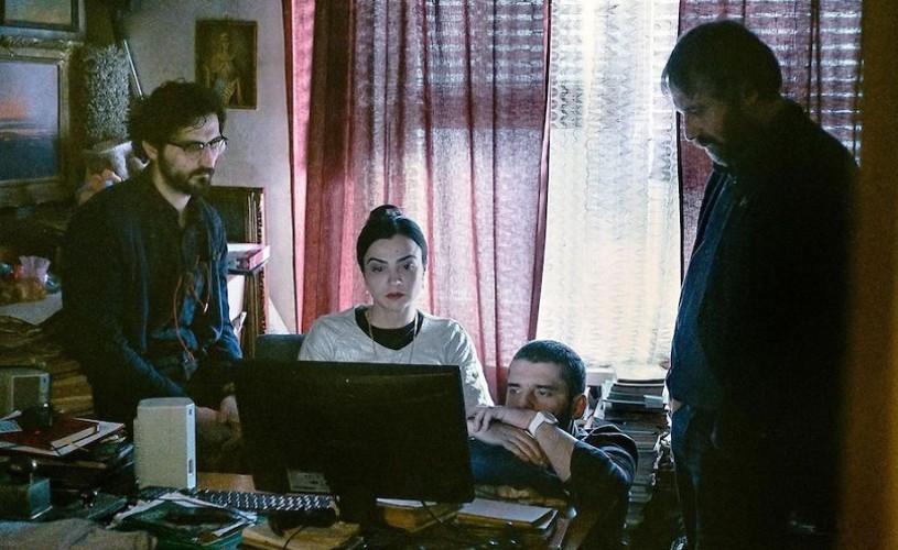 """""""Sieranevada"""", de Cristi Puiu, în cinematografele din Franța"""