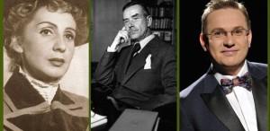 Clody Bertola, Thomas Mann & Marius Florea Vizante