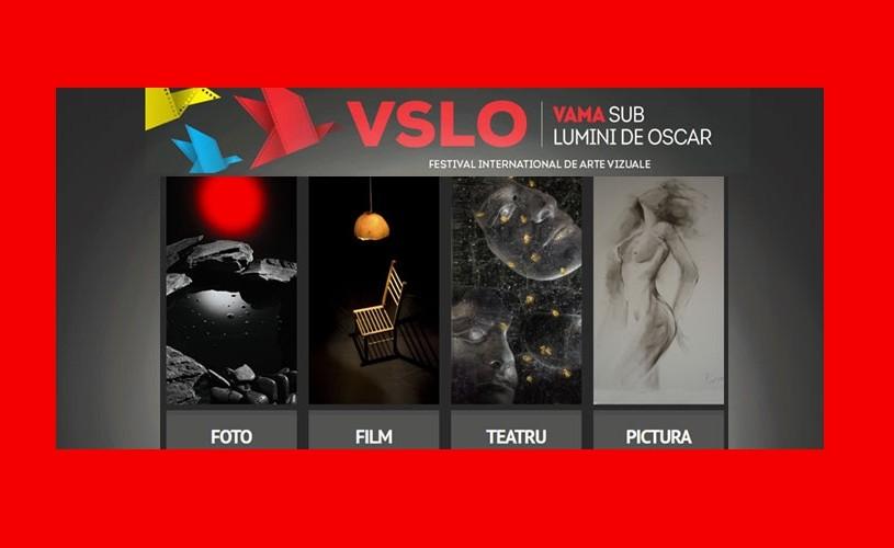 "Sute de pasionați ai artelor vizuale, la ""Vama sub lumini de Oscar"""