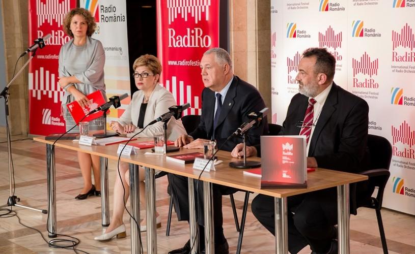 Începe Festivalul Internațional al Orchestrelor Radio – RadiRo